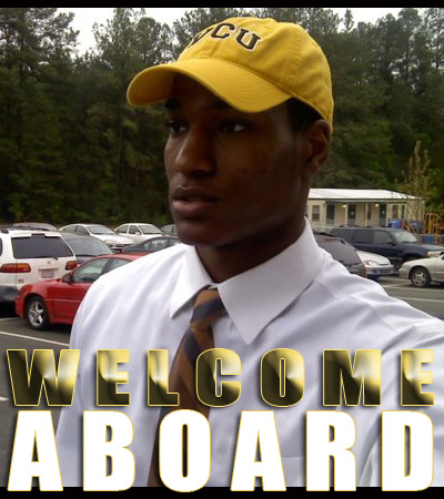 WelcomeAboard