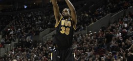 Troy Daniels to compete in 2013 Reese's College All-Star game