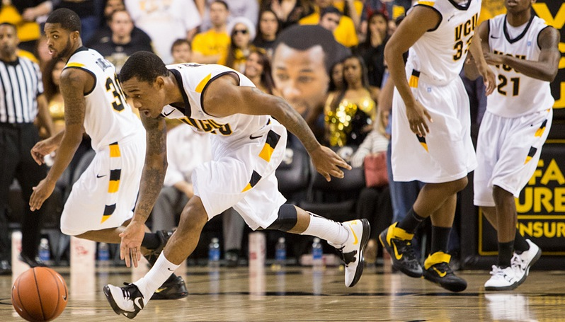 VCU's havoc defense will look to turnover the A-10's most turnover-prone point guard, Semaj Christon (3.7 per game) in a tough road battle at Xavier.