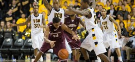 Video: VCU rolls Fordham in homecoming win