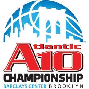 Atlantic 10 Tournament Brooklyn