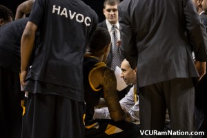 The last time VCU took on SLU was the 2013 Atlantic 10 Championship game, a  6-point Billikens win.