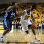 VCU looks to extend their 3-game winning streak against a rebuilding ODU Monarchs squad.