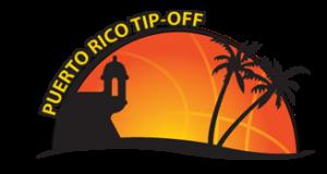Puerto Rico Tip Off