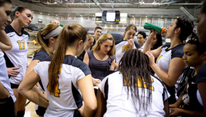 VCUVolleyball