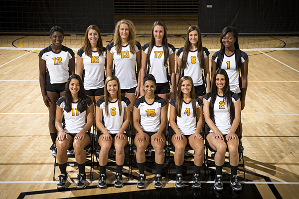 Video: VCU Volleyball defeats William & Mary - VCU Ram Nation
