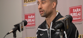 Video: Coach Smart talks Puerto Rico Tip-Off