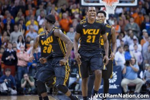 VCU will look to win their second consecutive game against UVA after a thrilling W in Charlottesville last season.