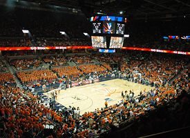 VCU will look to pull off a road win in a sold out JPJ in front of 14,000+ fans.