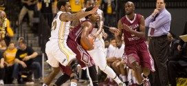 Photos: VCU Defeats Eastern Kentucky