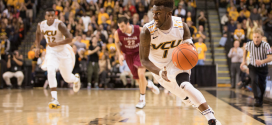 Video: VCU defeats Eastern Kentucky in OT