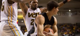 Photos – VCU Defeats Wofford