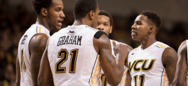 Video: VCU defeats Wofford