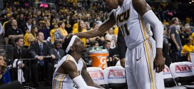 Photos: VCU Defeats GW