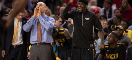 Video: VCU battles back to defeat Richmond