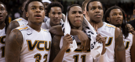 Video: VCU routs St. Bonaventure in emotional Senior Night