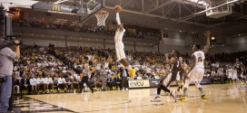 VCU send seniors off right, defeat St. Bonaventure 86-67
