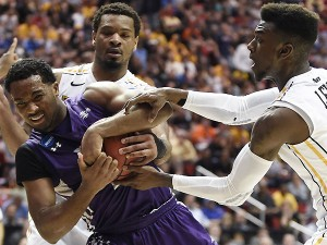VCU lost to SFA in heart-breaking fashion in last night's 77-75 OT loss.