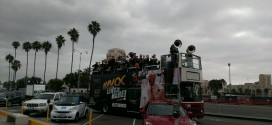 Photos: Havoc Bus in San Diego