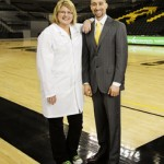 HDL, Inc. President & CEO, Tanya Mallory, is a VCU grad and a huge fan of VCU basketball.