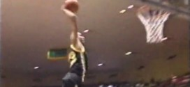 Video: Kendrick Warren DunkFest