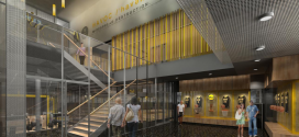 Video: Tour VCU's new $25 million practice facility