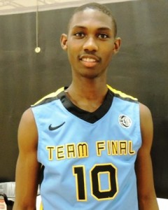 "ESPN top-100, Levan ""Shawn"" Alston, could become yet another highly rated target to land at VCU."