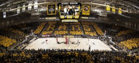 Update: New details on VCU's new center hung scoreboard and sound system