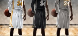 VCU unveils 2014-15 basketball uniforms