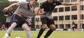 Around the department: A quick look at VCU's other programs this fall sports season