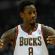 Sanders shines in Bucks preseason opener