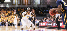 Video: VCU outlasts Toledo