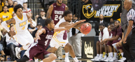 Photos: VCU vs. UMES