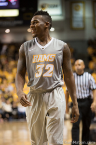 Melvin Johnson has led the Rams in scoring in both their exhibition opener (20 pts) and regular season opener (23).