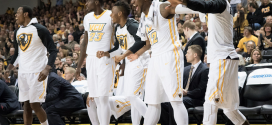 Video: VCU makes easy work of UMES