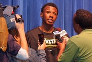 Tevin Mack becomes the second top-50 recruit in as many seasons, joining 2014's Terry Larrier for the honor.