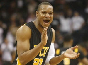 VCU will retire the jersey of Rams legend, Bradford Burgess, in a pre-game ceremony before VCU tips it up against UMass.