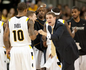 Wade was Shaka Smart's first hire at VCU and returns to lead the Rams after two successful seasons at UT Chattanooga.