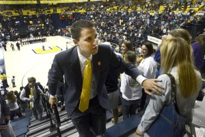 Will Wade took over a UTC team after serving as a VCU assistant and took them from losing squad prior to his arrival to 22-win team in just two seasons, earning SoCon Coach of the Year honors this past season.
