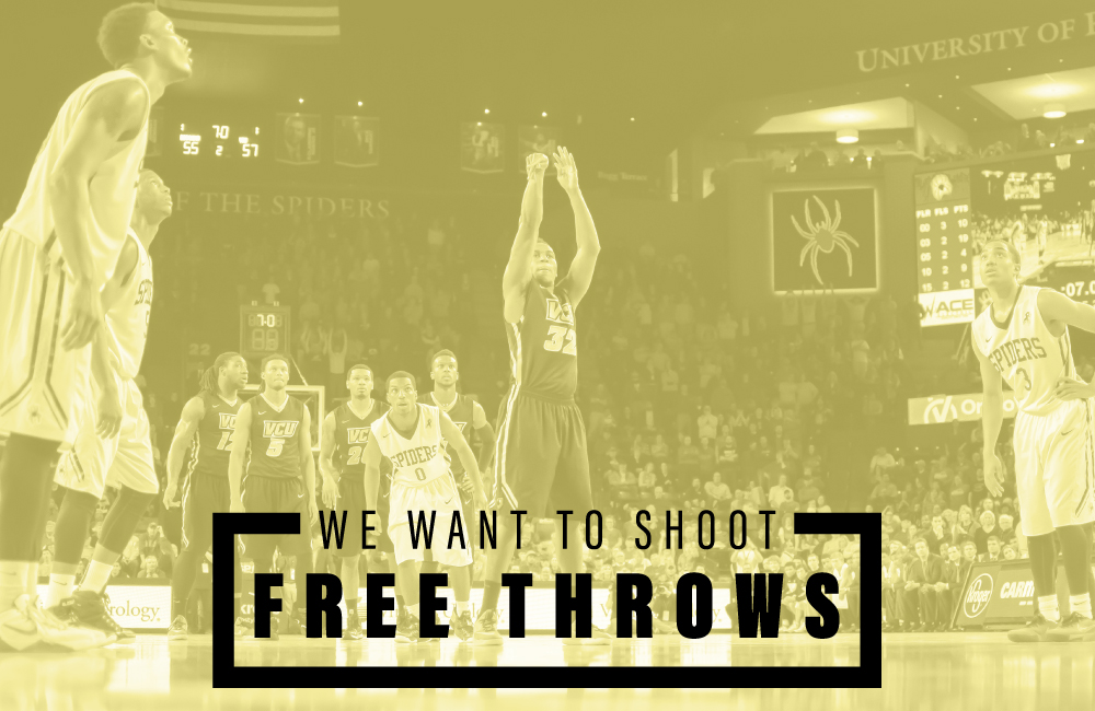 FREETHROWS