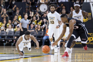 VCU will hope to wreak some havoc in a return game of last year's blowout of the Cincinnati Bearcats.