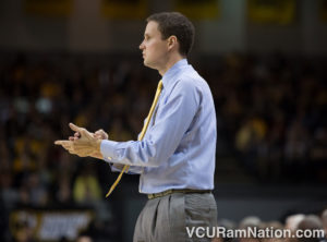 Will Wade had a history of great in-conference coaching at UTC. Will that trend continue at VCU?