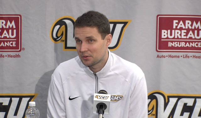Video: Will Wade Media Minutes