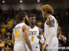 VCU defeats Saint Joseph's