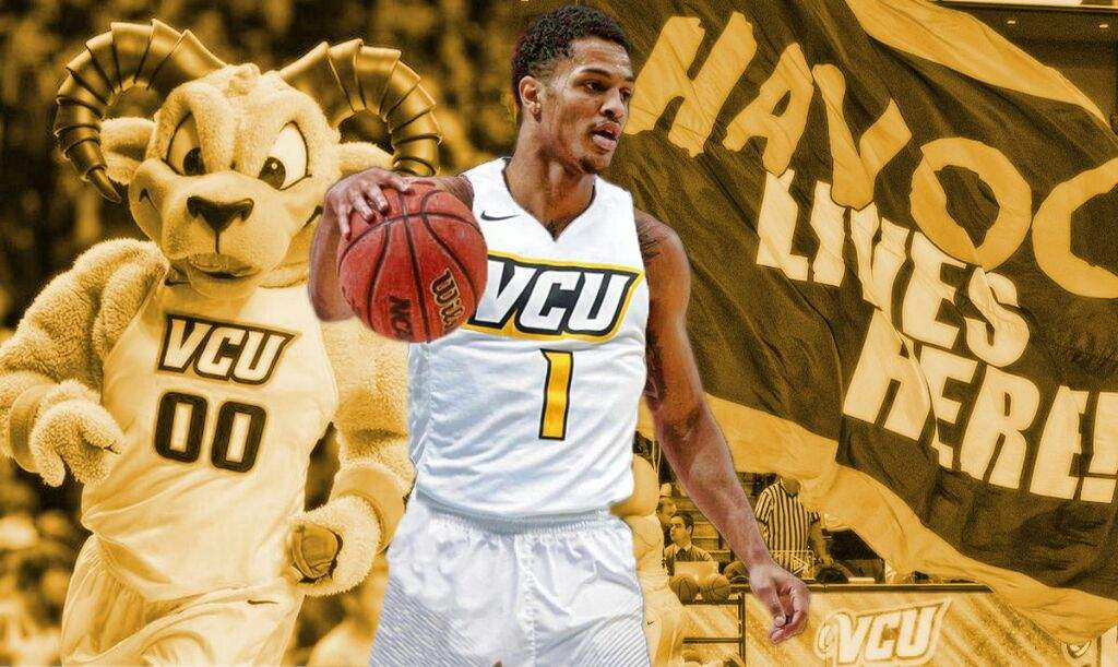 Q & A: Marcus Evans on his decision to transfer to VCU ...