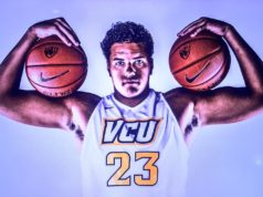Marcus Santos-Silva sits down to talk with us about his recruitment to VCU, and excitement for his first season.